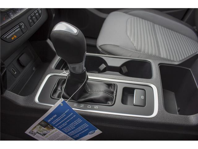 2018 Ford Escape Titanium (Stk: 8ES3584) in Surrey - Image 26 of 29