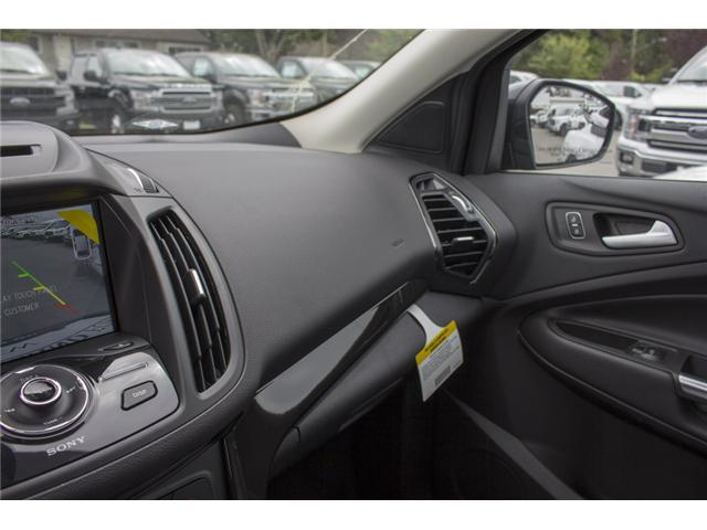 2018 Ford Escape Titanium (Stk: 8ES3584) in Surrey - Image 28 of 29