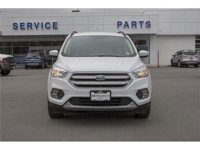 2018 Ford Escape SE (Stk: 8ES5481) in Vancouver - Image 2 of 29