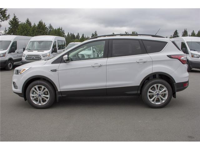 2018 Ford Escape SE (Stk: 8ES5481) in Surrey - Image 4 of 29