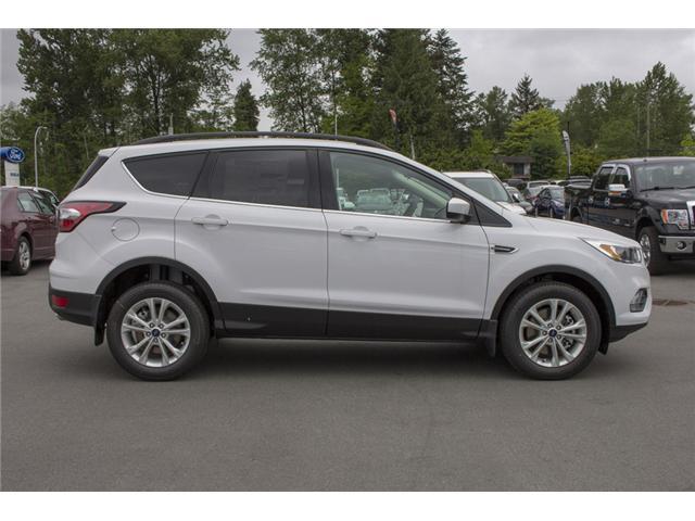 2018 Ford Escape SE (Stk: 8ES5481) in Surrey - Image 8 of 29