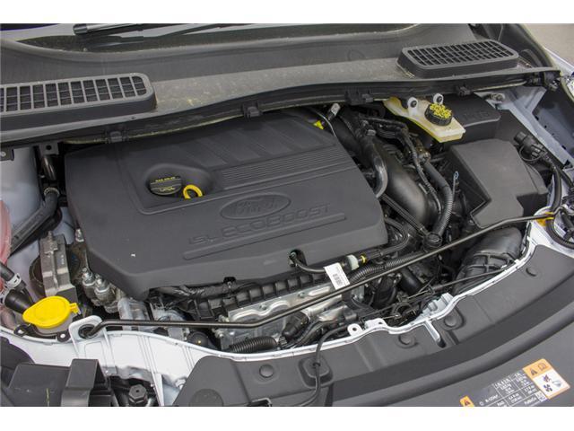 2018 Ford Escape SE (Stk: 8ES5481) in Surrey - Image 9 of 29