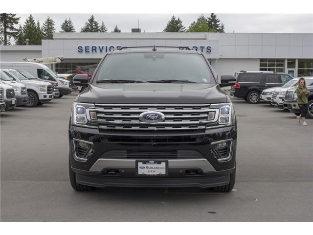 2018 Ford Expedition Limited (Stk: 8EX9573) in Surrey - Image 2 of 28