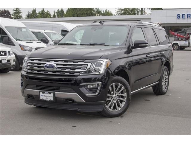 2018 Ford Expedition Limited (Stk: 8EX9573) in Surrey - Image 3 of 28