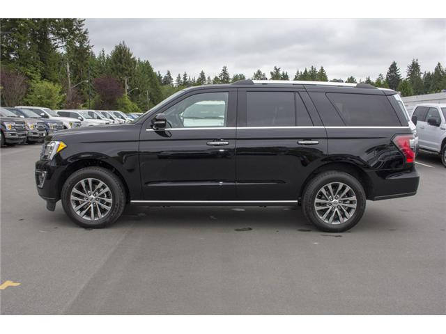 2018 Ford Expedition Limited (Stk: 8EX9573) in Surrey - Image 4 of 28