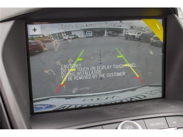 2018 Ford Escape SE (Stk: 8ES5481) in Surrey - Image 24 of 29