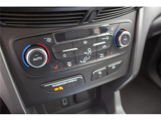 2018 Ford Escape SE (Stk: 8ES5481) in Surrey - Image 25 of 29