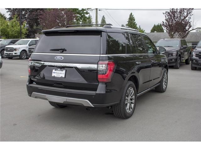 2018 Ford Expedition Limited (Stk: 8EX9573) in Surrey - Image 7 of 28