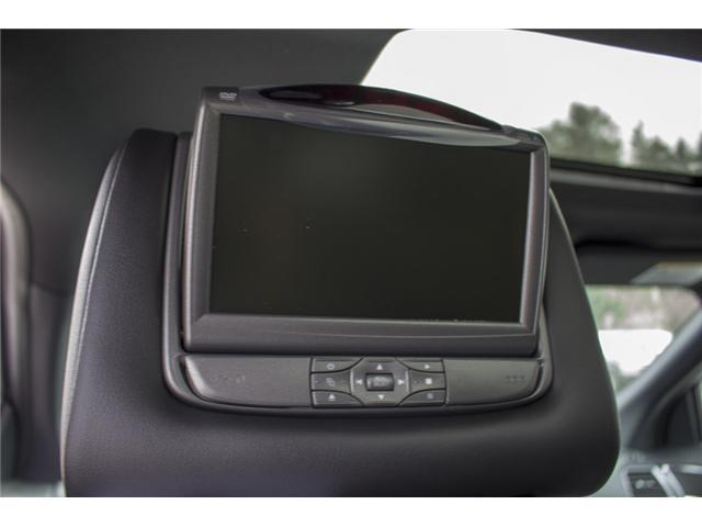 2018 Ford Explorer Platinum (Stk: 8EX6345) in Surrey - Image 17 of 30