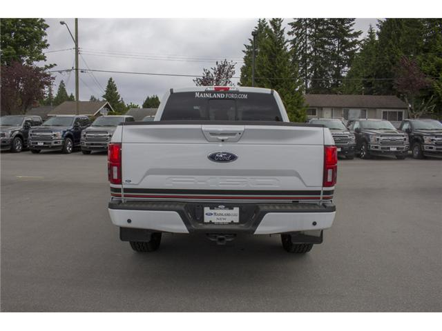 2018 Ford F-150 Lariat (Stk: 8F15265) in Surrey - Image 6 of 28