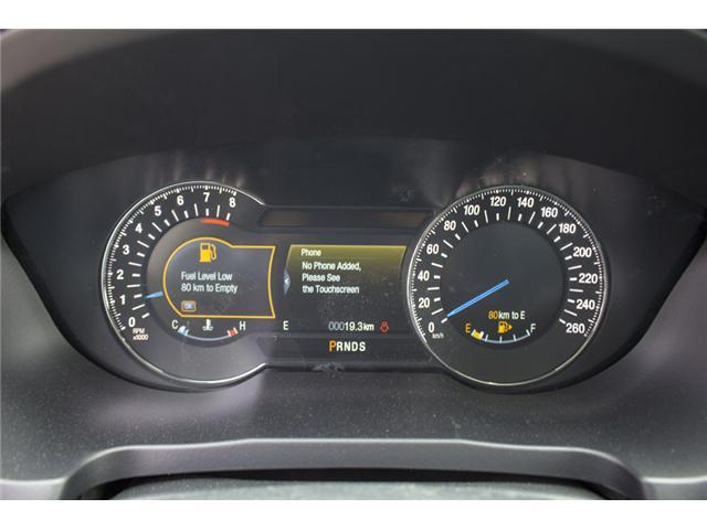 2018 Ford Explorer Platinum (Stk: 8EX6345) in Surrey - Image 24 of 30