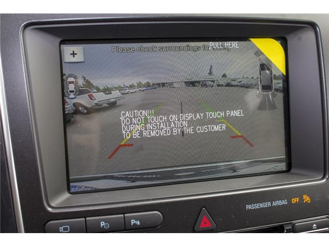 2018 Ford Explorer Platinum (Stk: 8EX6345) in Surrey - Image 26 of 30