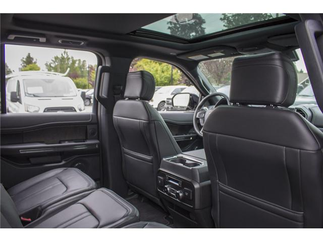 2018 Ford Expedition Limited (Stk: 8EX9573) in Surrey - Image 17 of 28