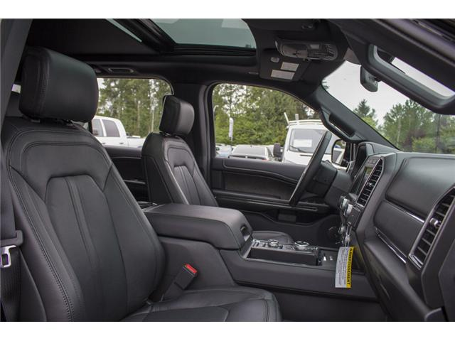 2018 Ford Expedition Limited (Stk: 8EX9573) in Surrey - Image 19 of 28
