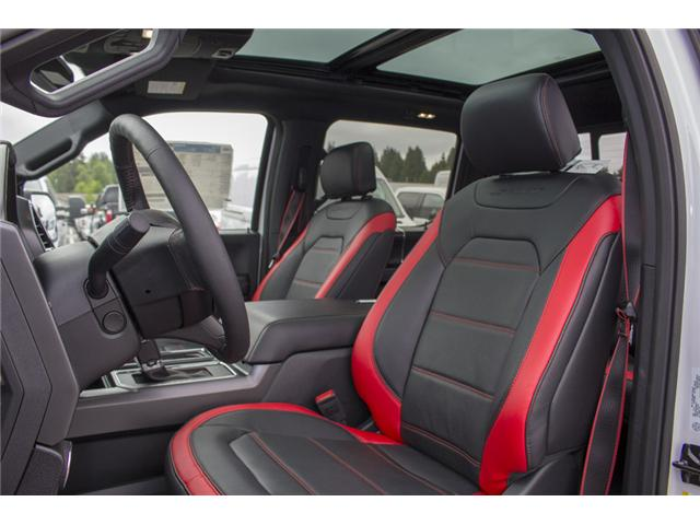 2018 Ford F-150 Lariat (Stk: 8F15265) in Surrey - Image 15 of 28