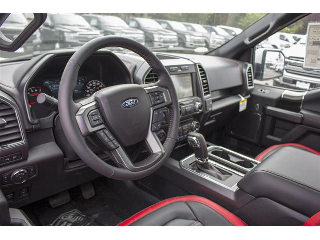 2018 Ford F-150 Lariat (Stk: 8F15265) in Surrey - Image 16 of 28