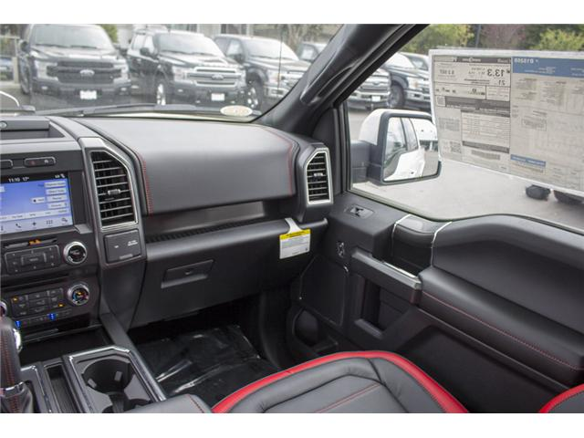 2018 Ford F-150 Lariat (Stk: 8F15265) in Surrey - Image 19 of 28