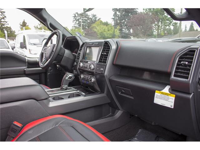2018 Ford F-150 Lariat (Stk: 8F15265) in Surrey - Image 21 of 28