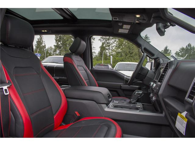 2018 Ford F-150 Lariat (Stk: 8F15265) in Surrey - Image 22 of 28