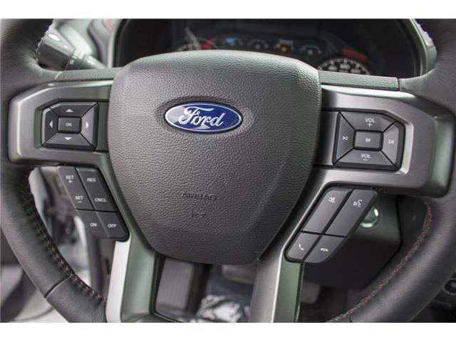 2018 Ford F-150 Lariat (Stk: 8F15265) in Surrey - Image 24 of 28