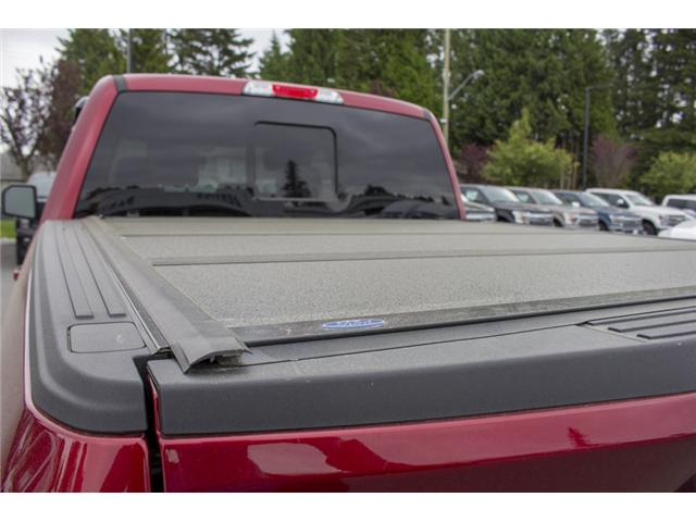 2018 Ford F-150 Lariat (Stk: 8F16298) in Surrey - Image 11 of 30