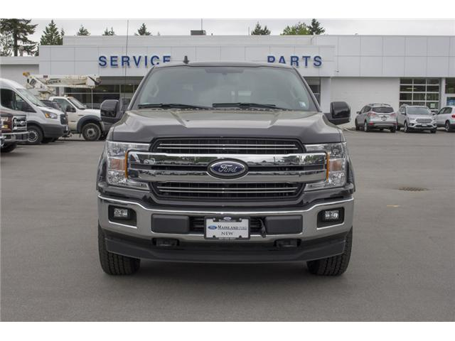2018 Ford F-150 Lariat (Stk: 8F16807) in Surrey - Image 2 of 28