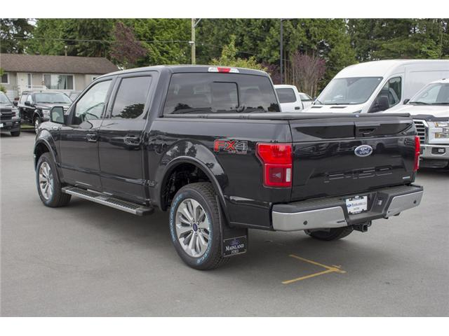 2018 Ford F-150 Lariat (Stk: 8F16807) in Surrey - Image 5 of 28