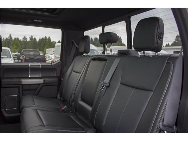 2018 Ford F-150 Lariat (Stk: 8F16298) in Surrey - Image 15 of 30