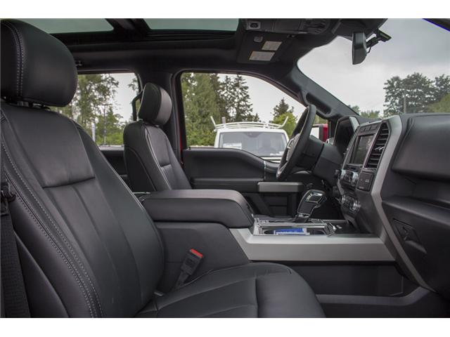 2018 Ford F-150 Lariat (Stk: 8F16298) in Surrey - Image 20 of 30