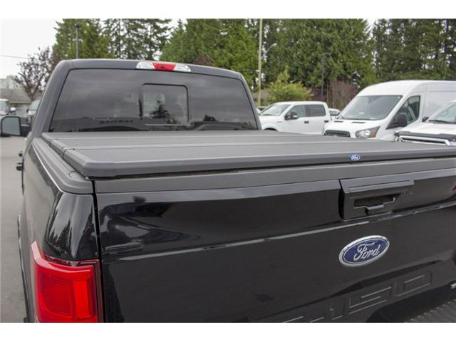 2018 Ford F-150 Lariat (Stk: 8F16807) in Surrey - Image 11 of 28