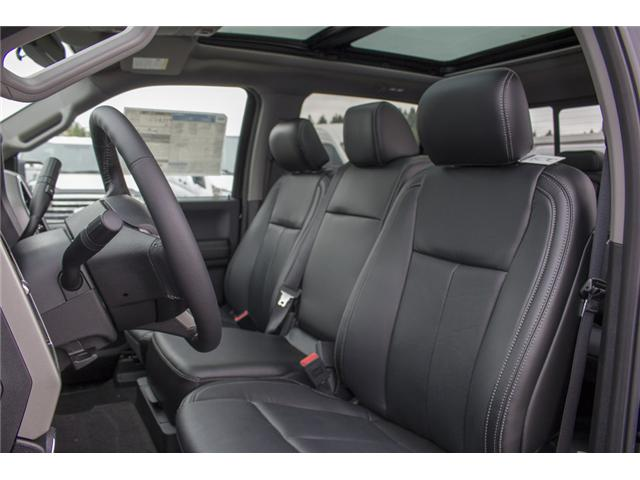 2018 Ford F-150 Lariat (Stk: 8F16807) in Surrey - Image 13 of 28