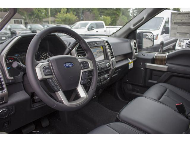 2018 Ford F-150 Lariat (Stk: 8F16807) in Surrey - Image 14 of 28