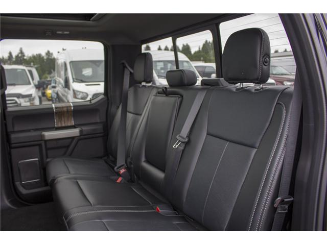 2018 Ford F-150 Lariat (Stk: 8F16807) in Surrey - Image 15 of 28