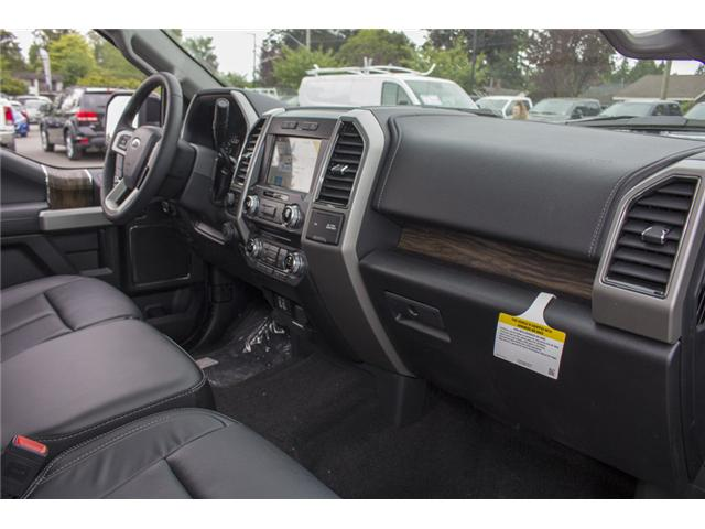 2018 Ford F-150 Lariat (Stk: 8F16807) in Surrey - Image 19 of 28