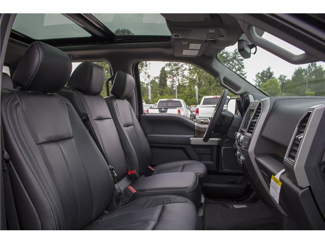 2018 Ford F-150 Lariat (Stk: 8F16807) in Surrey - Image 20 of 28