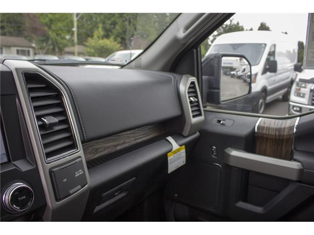 2018 Ford F-150 Lariat (Stk: 8F16807) in Surrey - Image 27 of 28