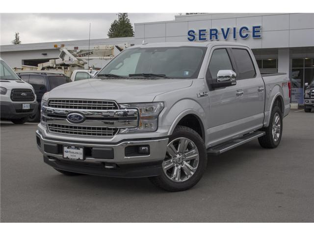 2018 Ford F-150 Lariat (Stk: 8F15071) in Surrey - Image 3 of 29