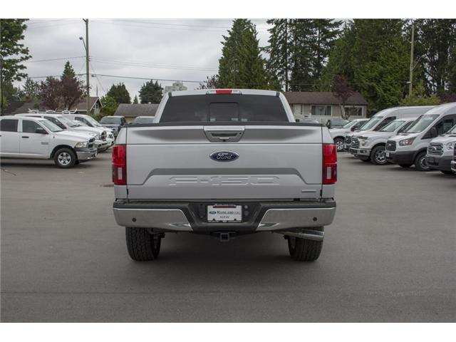 2018 Ford F-150 Lariat (Stk: 8F15071) in Surrey - Image 6 of 29