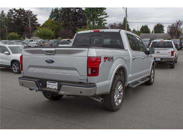 2018 Ford F-150 Lariat (Stk: 8F15071) in Surrey - Image 7 of 29