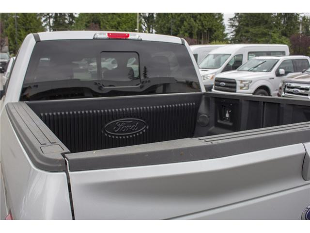 2018 Ford F-150 Lariat (Stk: 8F15071) in Surrey - Image 11 of 29