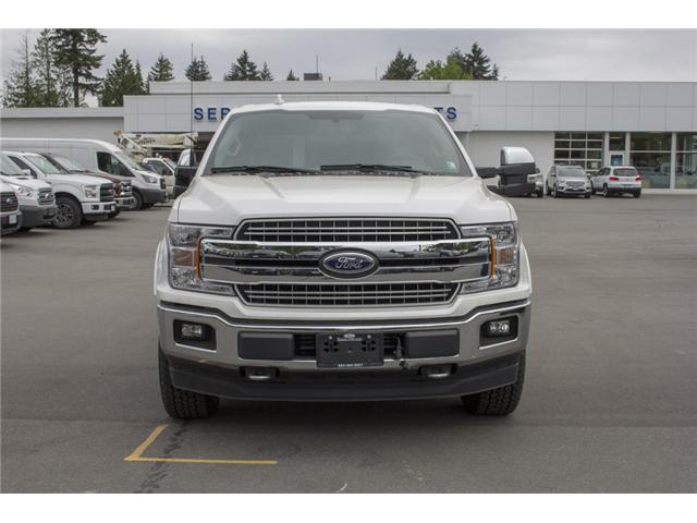 2018 Ford F-150 Lariat (Stk: 8F17277) in Surrey - Image 2 of 30