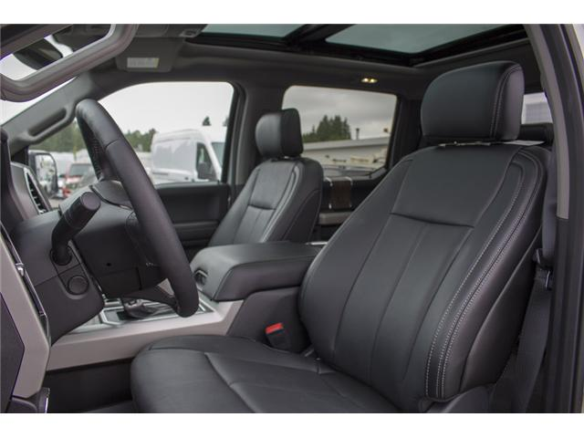 2018 Ford F-150 Lariat (Stk: 8F15071) in Surrey - Image 13 of 29