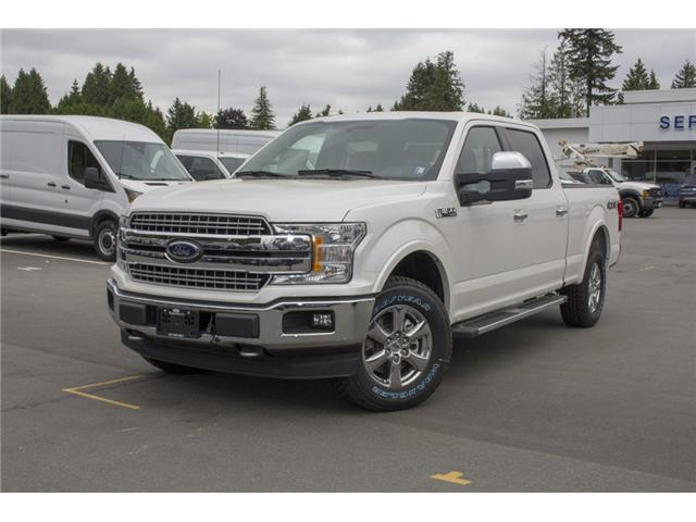 2018 Ford F-150 Lariat (Stk: 8F17277) in Surrey - Image 3 of 30