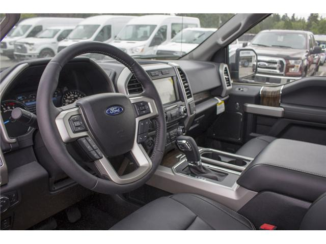 2018 Ford F-150 Lariat (Stk: 8F15071) in Surrey - Image 14 of 29