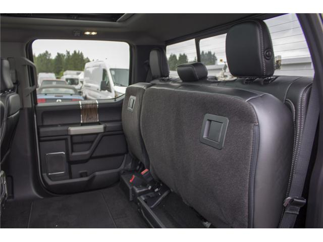 2018 Ford F-150 Lariat (Stk: 8F15071) in Surrey - Image 15 of 29