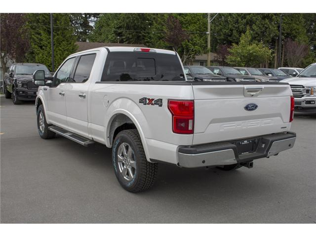 2018 Ford F-150 Lariat (Stk: 8F17277) in Surrey - Image 5 of 30