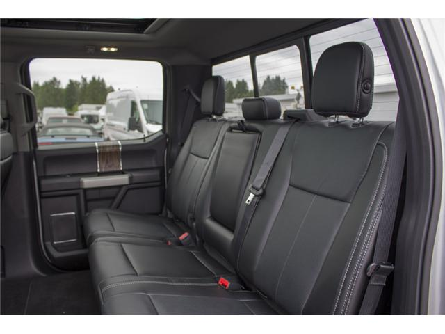 2018 Ford F-150 Lariat (Stk: 8F15071) in Surrey - Image 16 of 29