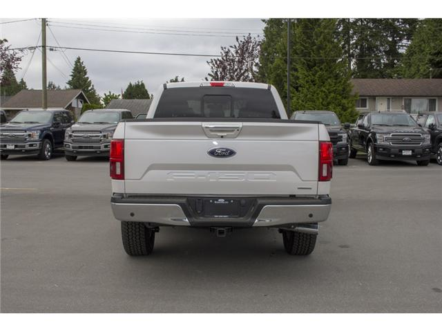 2018 Ford F-150 Lariat (Stk: 8F17277) in Surrey - Image 6 of 30