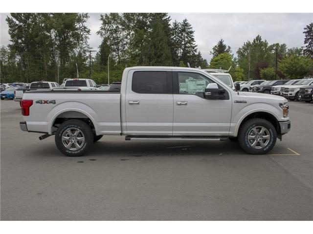 2018 Ford F-150 Lariat (Stk: 8F17277) in Surrey - Image 8 of 30