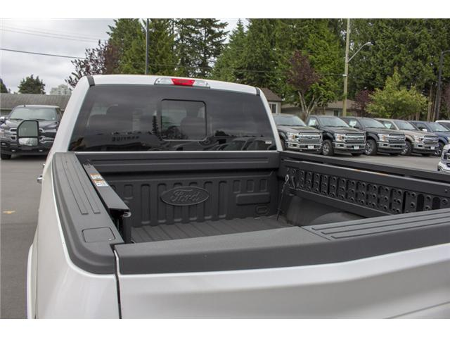 2018 Ford F-150 Lariat (Stk: 8F17277) in Surrey - Image 11 of 30